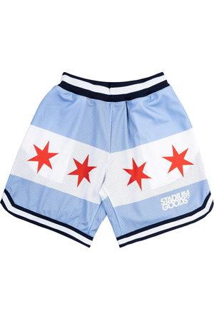 Stadium Goods Kurze Hosen - Chicago Team shorts