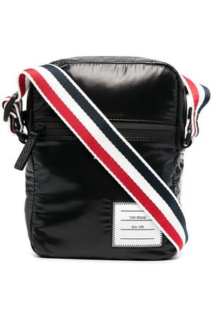 Thom Browne CROSSBODY IN RIPSTOP