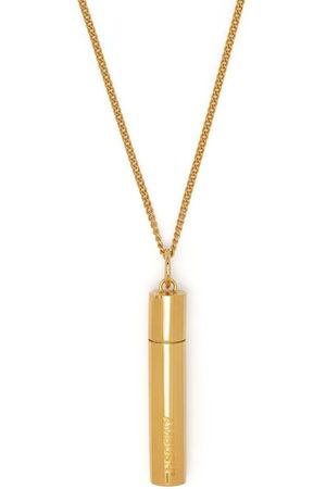 AMBUSH Pill case necklace