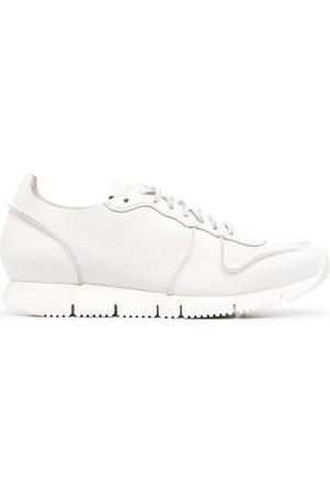 Buttero Herren Schnürschuhe - Low lace-up sneakers