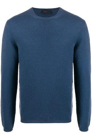 Prada Herren Strickpullover - Cashmere knitted jumper