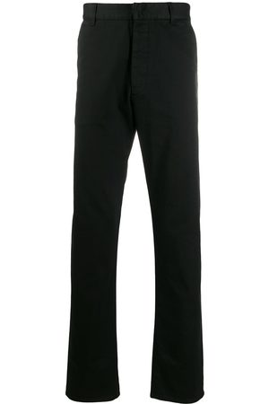Prada Straight leg tailored trousers