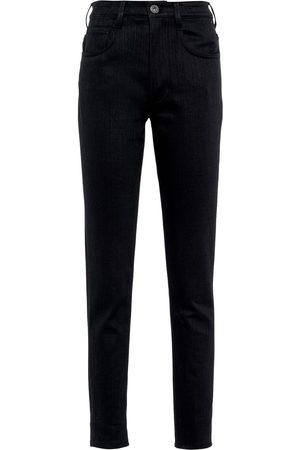 Prada Damen Skinny - Cropped skinny jeans