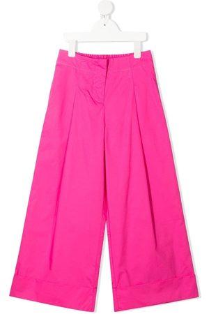 MONNALISA Wide-leg trousers