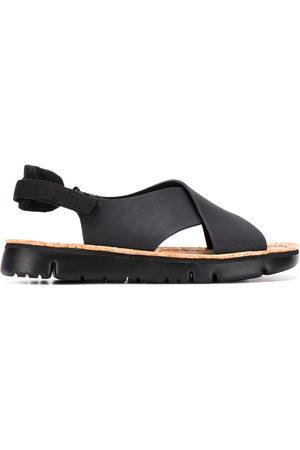 Camper Damen Sandalen - Oruga crossover sandals
