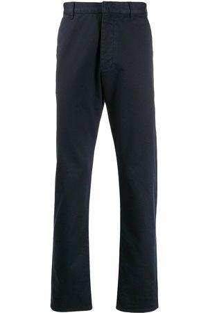 Prada Herren Chinos - Tailored straight-leg chinos