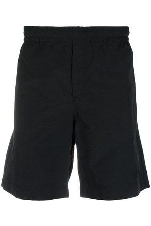 Msgm Knee-length track shorts