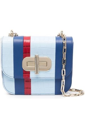 Tommy Hilfiger Colour-block crossbody bag