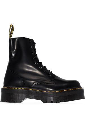 Dr. Martens Jadon platform boots