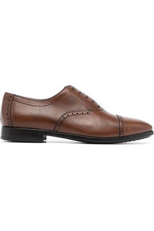 Salvatore Ferragamo Lace-up oxford shoes