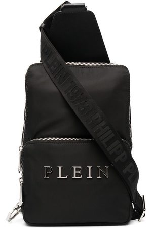 Philipp Plein Iconic Plein crossbody bag