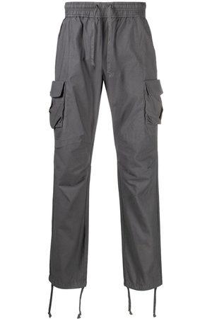 JOHN ELLIOTT Straight-leg cargo trousers