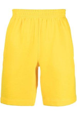 Styland Kurze Hosen - Logo patch track shorts