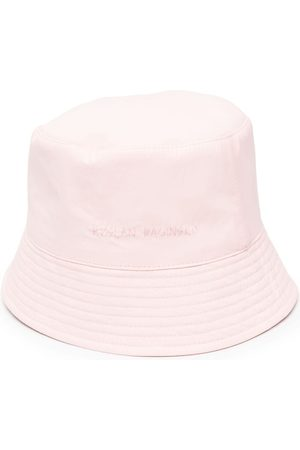 Ruslan Baginskiy Lampshade bucket hat