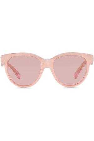 Dolce & Gabbana Round-frame sunglasses