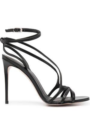 LE SILLA Belen 110mm sandals