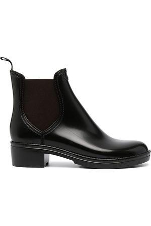 MACKINTOSH Trinity Chelsea boots
