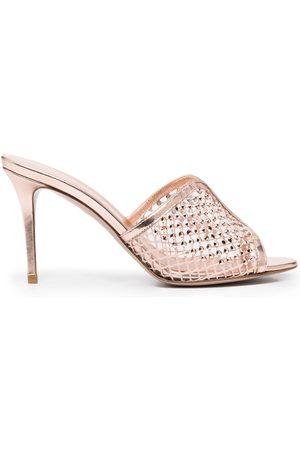 LE SILLA Gilda 80mm sandals