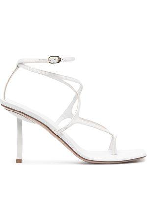 LE SILLA Damen Sandalen - Jodie 80mm sandals