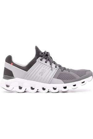 On Running Cloudswift lace-up trainers