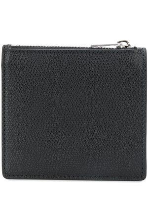 Maison Margiela Herren Geldbörsen & Etuis - Bi-fold zip wallet