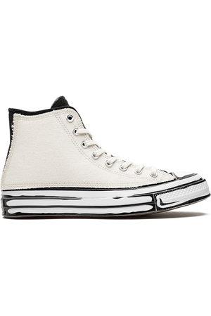 Converse X Joshua Vides Chuck Taylor All Star '70 Hi sneakers