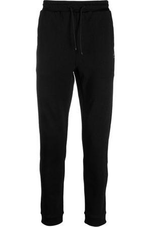 HUGO BOSS Herren Jogginghosen - Logo-print track pants