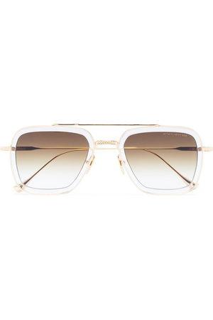 DITA EYEWEAR Flight.006 square-frame sunglasses