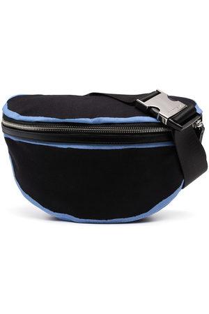 Ports V Gürtel - Contrast-trim belt bag