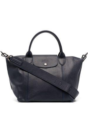 Longchamp Damen Shopper - Le Pliage Cuir tote bag