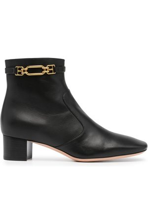 Bally Doroti leather ankle boots