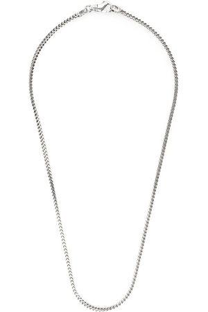EMANUELE BICOCCHI Halsketten - Square box chain necklace