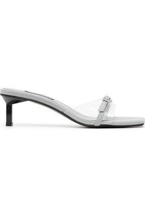 SENSO Jeany I leather sandals