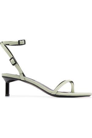 SENSO Damen Sandalen - Jamu III leather sandals