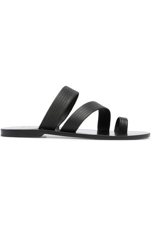 SENSO Clyde II leather sandals