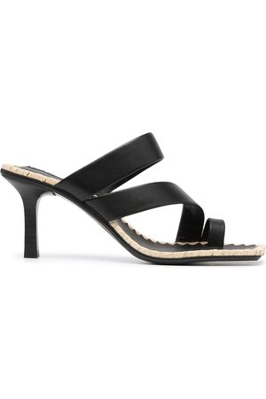 SENSO Damen Clogs & Pantoletten - Mandi leather mules