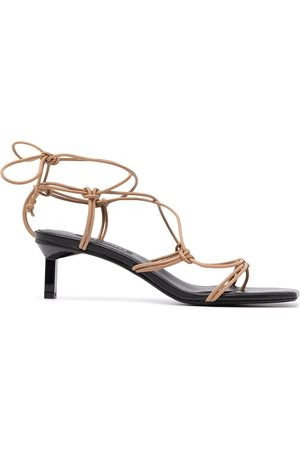 SENSO Jetta lace-up sandals