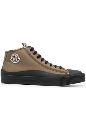 Moncler Lissex high-top sneakers