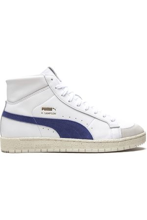PUMA X Ralph Sampson 70 Mid sneakers