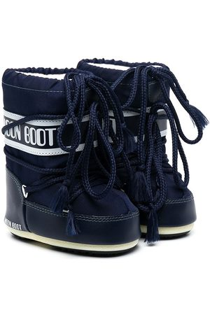 Moon Boot Mini snow boots