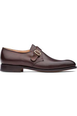 Church's Herren Elegante Schuhe - Becket Nevada monk shoes