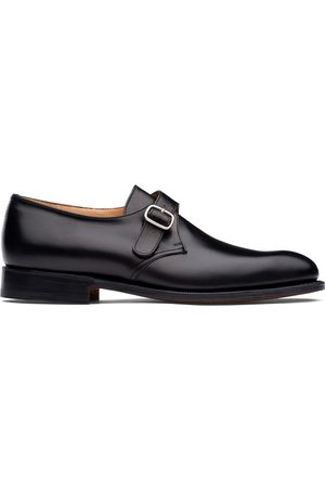 Church's Becket monk-strap shoes