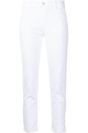 AG Jeans Damen Skinny - Cropped skinny jeans