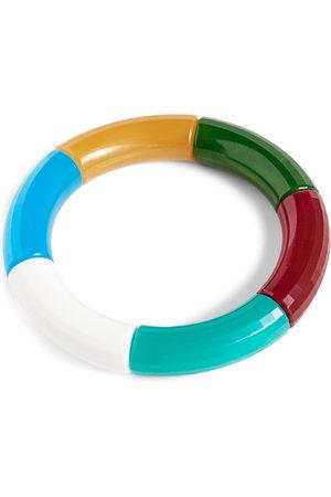 Hay X Kyoto Tango colour-block bracelet