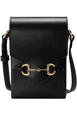 Gucci Mini 1955 horsebit shoulder bag