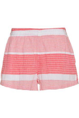 Seafolly Pacific Jacquard Shorts Damen
