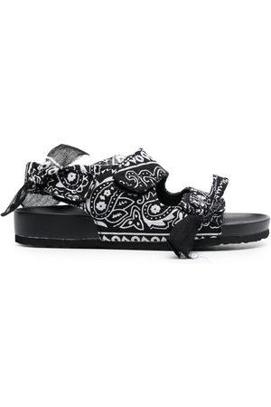 Arizona Love Damen Sandalen - Apache bandana-print sandals