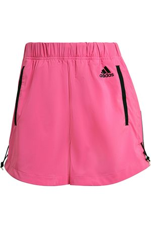 adidas Tech Shorts Damen