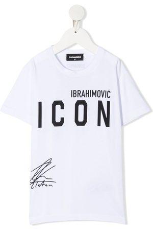 Dsquared2 X Ibrahimović Icon T-shirt