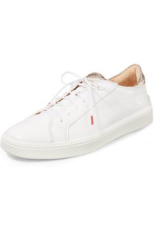 Think! Damen Sneakers - Sneaker Turna weiss